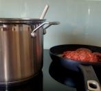 batch cooking kødsauce