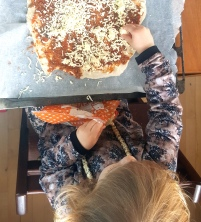 sofie pizza ost